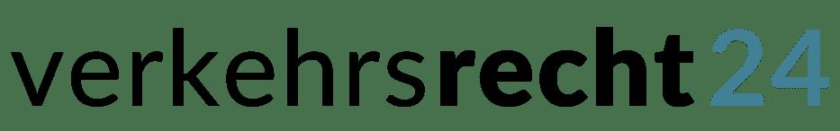 Verkehrsrecht24.ch Logo